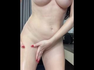 Naked Moisturise and Body Tease