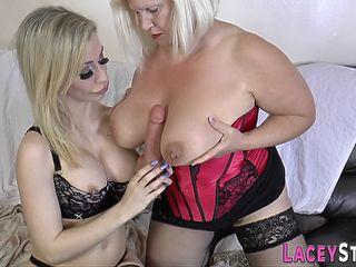 british granny gets toyed masturbation
