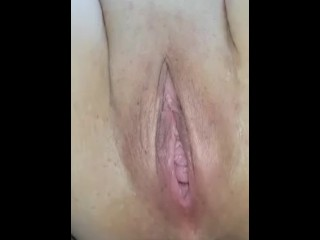Squirting Through Ass Play