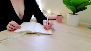 ASMR Softly Spoken JOI Sex Therapist Will Help You Cum!